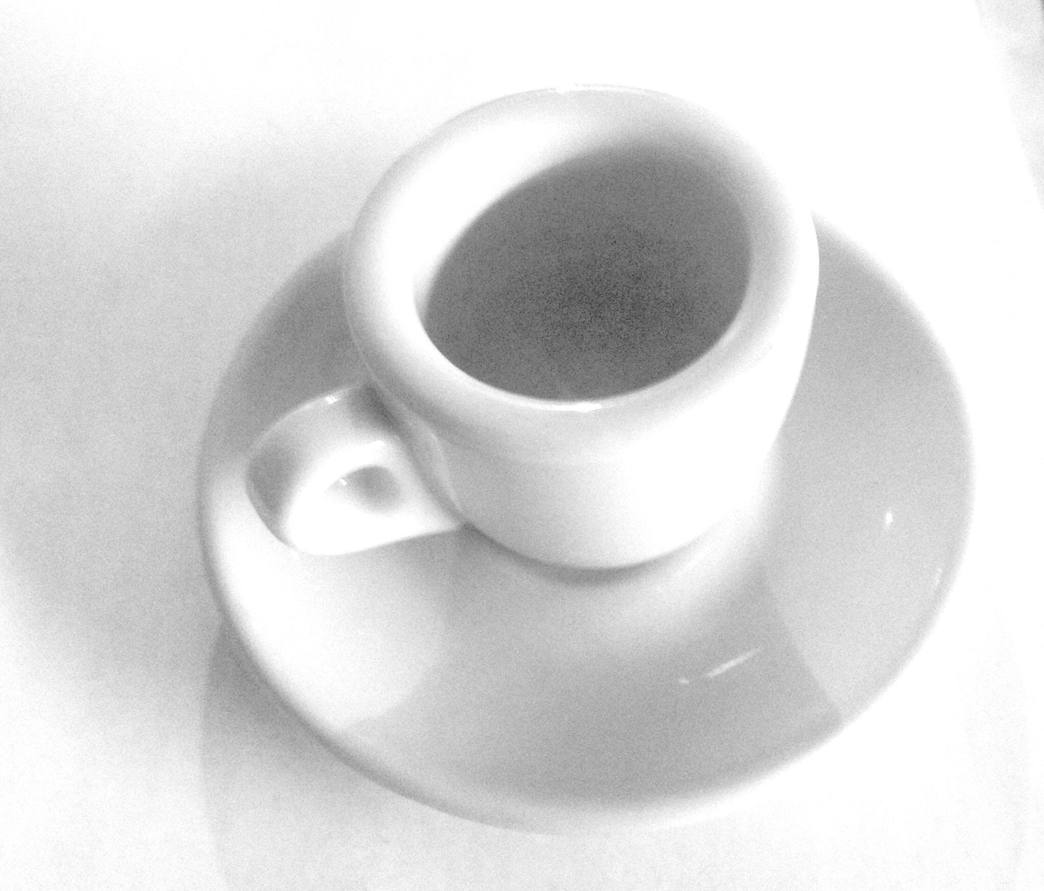 die perfekte espresso tasse zum fressn gern. Black Bedroom Furniture Sets. Home Design Ideas