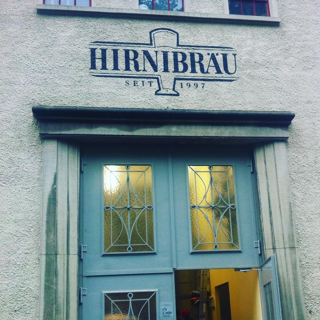 hirnibräu